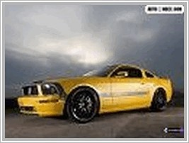 Продаю Ford Mustang V 4.6 i GT