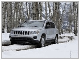 Авто Jeep Compass CRD 2.0 MT