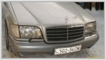 Продаю Mercedes S 350 4MATIC W220