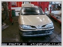 Продаю Renault Megane Estate 2.0 AT