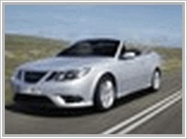 Продаю Saab 9-3 Convetible 2.0 T AT