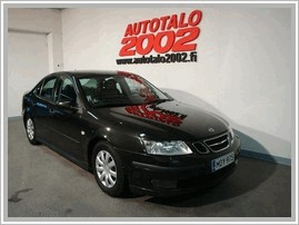 Автомобиль Saab 9-3 Convetible 2.0 T MT