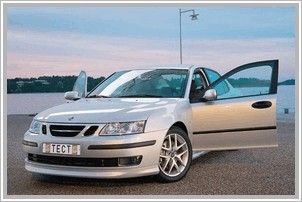 Продаю Saab 9-3 Sport Sedan 2.0 TS MT