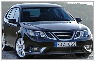 Продаю авто Saab 9-3 Sport Sedan 2.0 LPT MT