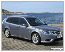 Продам авто Saab 9-3 Sport Sedan 2.8 TS MT