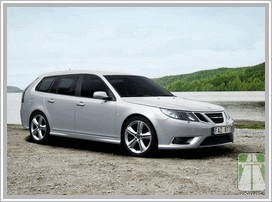 Продам авто Saab 9-3 Sport Sedan 2.0 LPT MT