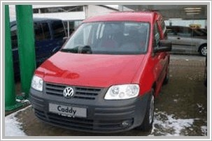 Авто продаю Volkswagen Caddy Kombi 1.9